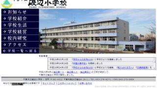 磯辺小学校
